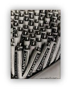 Laure Albin-Guillot- Publicité pour Salantale (1942) tirage argentique
