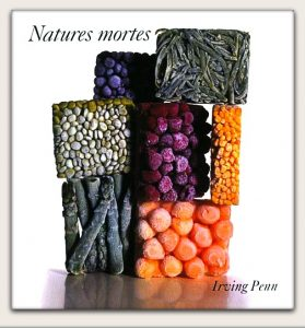 "Irving Penn ""Natures Mortes"" (Editions Assouline)"