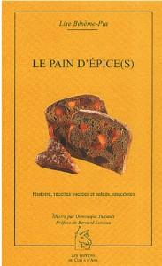 Pain d'épice du coq à l'âne