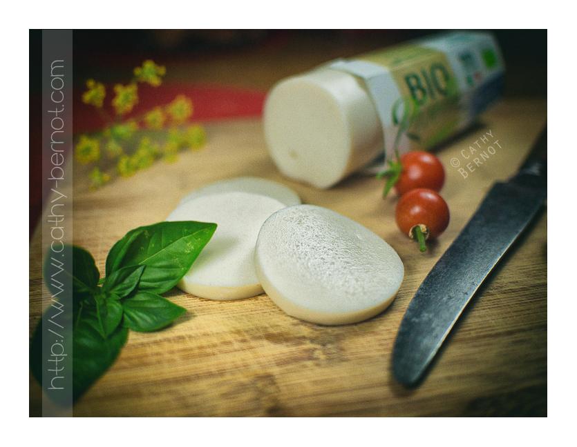 tian risella (fromage végétal)