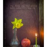 Anniversaire : Mon Fatras en cuisine a un an!