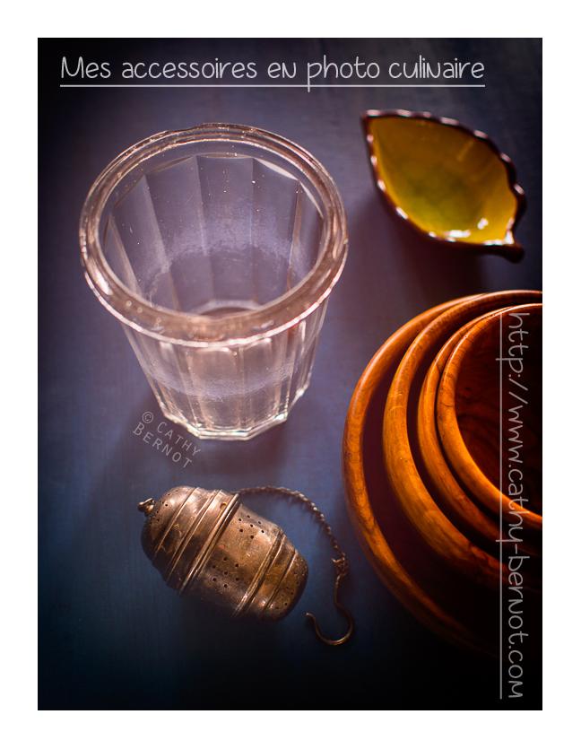 Accessoires pour photo culinaire et vide grenier for Accessoire culinaire