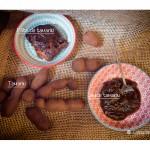 Sauce tamarin | sauce indienne rouge et sucrée