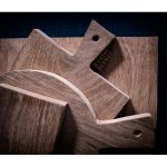 stylisme culinaire : planches à découper