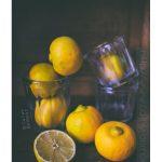 Citrons confits au sel (citrons beldi)