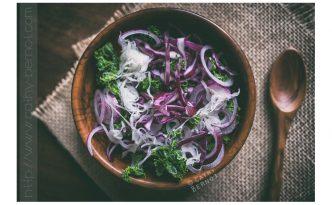 salade-chou-rouge-choucroute
