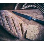Levain au kéfir et pain maison