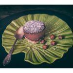 Dessert cru et végan : Layer cake chocolat coco
