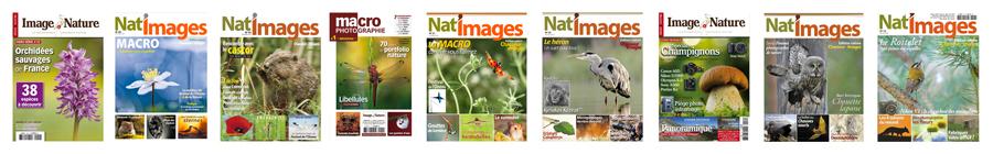 publications magazines photo