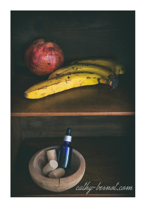 huile essentielle cannelle et mouche à fruits